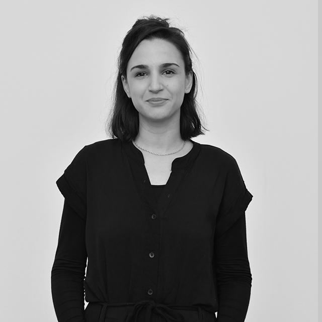 Micaela Blaustein